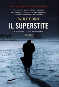 Wolf Dorn - Il superstite