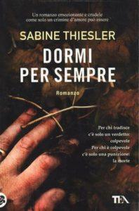 Sabine Thiesler - Dormi per sempre